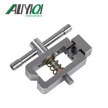AJJ-025尖口端子夾具